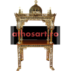 Baldachin - Epitaf (73x113x218 cm) cod A24-122